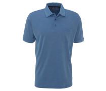 Poloshirt, Kurzarm, Brusttasche