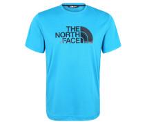 """T-Shirt """"Tanken"""", atmungsaktiv, schnelltrocknend"""