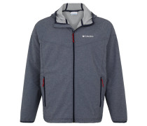 "Softshelljacke ""Heather Canyon"", wasserabweisend"