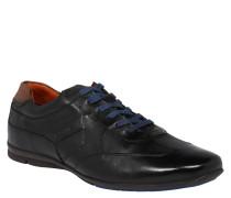 """Sneaker """"Henry"""", Leder, unifarben"""