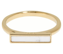 "Ring ""Idylle Marble Bar"" CLJ41002-54"