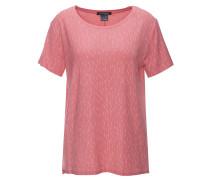 T-Shirt, gestreift, leicht, elastisch