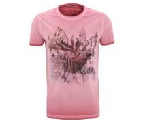 """T-Shirt """"Alprebell"""", Print, Baumwolle"""
