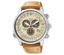 "Herrenuhr ""Promaster Sky"" AS4020-44B Chronograph"