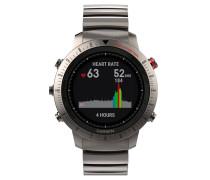 fēnix Chronos Smartwatch 010-01957-01, Titan