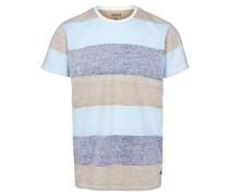 """T-Shirt """"Nishan"""", Inside-Out-Muster, gestreift"""
