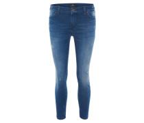 """Jeans """"Lonia Dita Wash"""", Skinny Fit, Destroyed Effekte"""