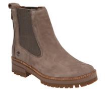 Chelsea Boots, Leder, uni