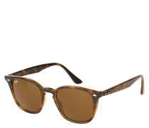"Sonnenbrille ""RB 4258 710/73"", Havanna-Design"