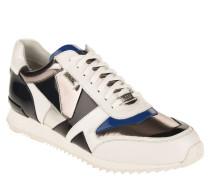 """Sneaker """"Velocitor Karleidoscope Runner"""", Leder, Lack-Optik"""