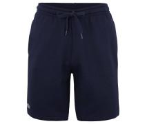 Shorts, UV-Schutz 30+, Sweatstoff, unifarben