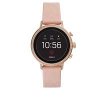 Touchscreen Smartwatch Armbanduhr FTW6015