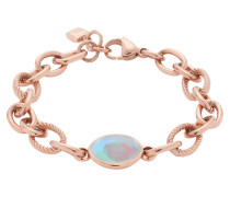 Misterioso Armband roségold 016214