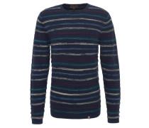 Pullover, Strick, Streifen