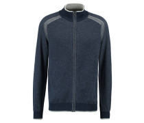 Strickjacke, Regular-Fit