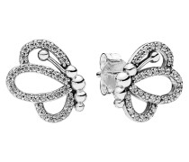 "Ohrstecker ""Butterfly Outlines"", 925 Sterling"