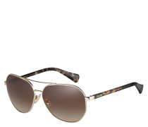 """Sonnenbrille """"RA4123 324613"""", Filterkategorie 3"""