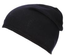 Mütze, Wolle, wasserabweisend, Strick, Rollsaum