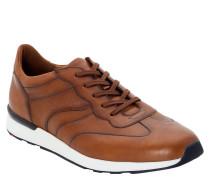 """Sneaker """"Ascar"""", Leder, Gummisohle"""