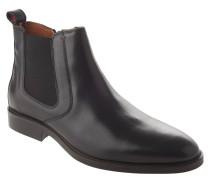 """Chelsea Boots """"D2285AYTON 4A"""", Leder, Reißverschluss"""