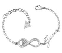 "Armband ""ENDLESS LOVE"" UBB85065-S"