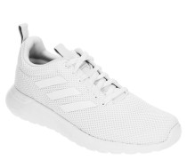 Sneaker, Schnürung, Mesh, uni