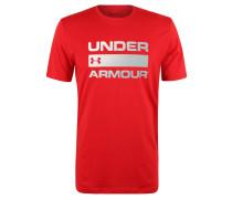 """T-Shirt """"Wordmark"""", atmungsaktiv, schnelltrocknend"""