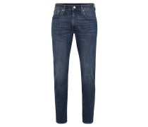 "Jeans ""502"", Regular Tapered Fit, thermoregulierend"