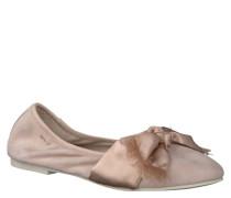 Ballerina, Schleife