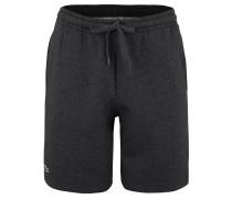 Shorts, UV-Schutz 30+, Sweatstoff, meliert