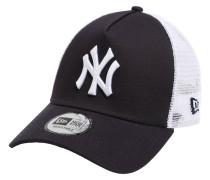 Cap, Mesh-Einsatz, Logo-Applikation, Snapback