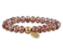 Stretch-Armband Kristall 430060027-7