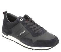 "Sneaker ""Maxwell"", Leder, gepolsterter Einstieg"