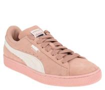 """Sneaker """"Suede Classic"""", Veloursleder, Zierstreifen"""