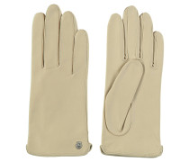 Handschuhe, Glattleder, ungefüttert