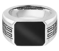 Black Meander Ring C4250R/90/13/58