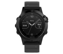 fenix 5 Saphir Smartwatch 010-01688-11