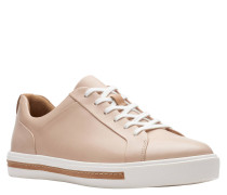 Sneaker, Premium-Leder, sportlich