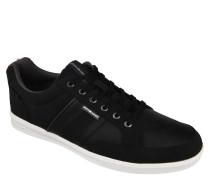 "Sneaker ""Troy"", Textil, Schnürung"