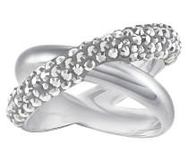 Crystaldust Ring Cross , 5348408