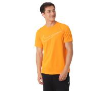 T-Shirt, atmungsaktiv, Feuchtigkeitstransport