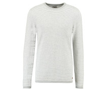 Pullover, Regular-Fit, Rundhalsausschnitt