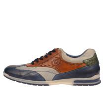 """Business-Sneaker """"Tonio"""", Glattleder, Ziernaht"""