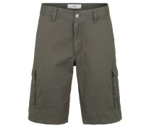 "Cargo-Shorts ""Brazil"", Regular Fit, unifarben"