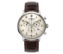 Herrenuhr 7086-4, Chronograph
