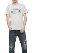 "T-Shirt ""T-Diego-XB"", Slim-Fit"