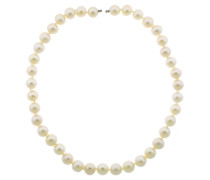 Perlenstrang aus Süßwasser-Zuchtperlen 11,0 mm