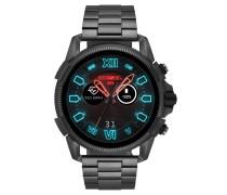 Smartwatch Herrenuhr DZT2011