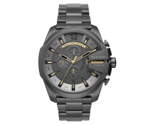 Herrenuhr, DZ4466, Gunmetal Ip