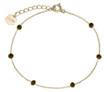 """Armband """"Essentielle Crystals"""" CLJ11013"""